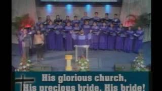 His Glorious Church