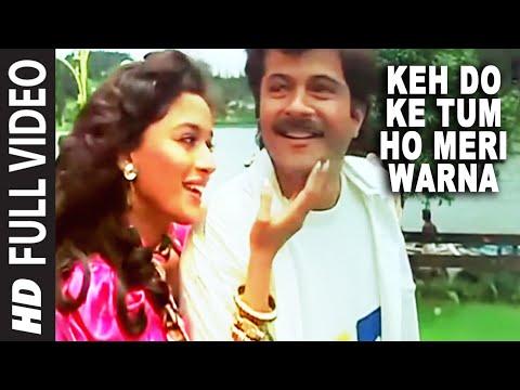 Xxx Mp4 Keh Do Ke Tum Ho Meri Warna Jeena Nahi Tezaab Anil Kapoor Madhuri 3gp Sex