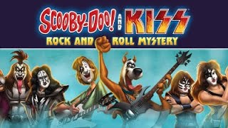 Unboxing: Scooby-Doo! & KISS: Rock & Roll Mystery (Blu-ray)