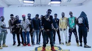 Shatta Wale - Making of Bie Gya | GhanaMusic.com Video