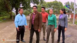 CID - Ek Villain - Episode 1094 - 27th June 2014