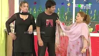 Best Of Anwar Ali New Pakistani Stage Drama Full Comedy Funny Clip
