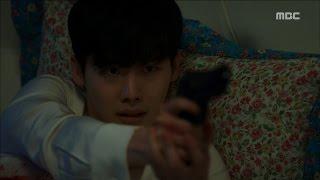 [W] ep.11 The detective chased Lee Jong-suk 20160825