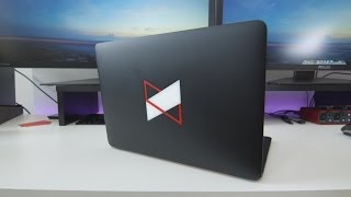 MKBHD Edition Macbook Pro! (Colorware Custom)