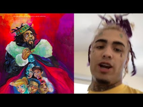 Xxx Mp4 Lil Pump Reacts To J Cole S 1985 Diss Track You Re A Lame Washed Up Old Head Rapper 3gp Sex