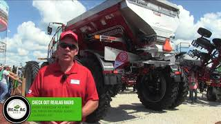 Case IH presents 'fastest converting combination applicator'