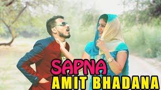 Amit Bhadana Fans sapna choudhary Ka Badla