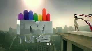 MTunes Rebranding -