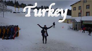 Travelog: Turkey | Winter 2015