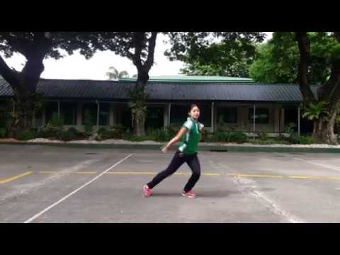 Modified Nestle Wellness 2014 Dance for Grade 4 GRASPS in PE (Instructional Video)