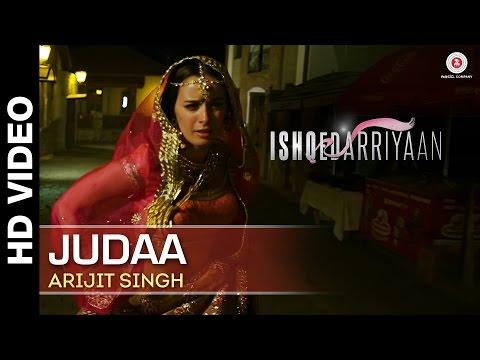Xxx Mp4 Judaa Full Video Ishqedarriyaan Arijit Singh Mahaakshay Evelyn Sharma 3gp Sex