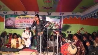 Bangla Folk Song - Baul Ikram Uddin