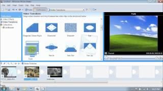 Windows Movie Maker 2.6 for Digital Storytellers