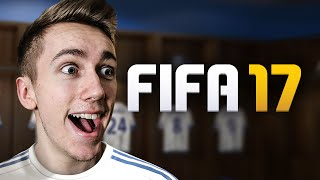 THE WEIRDEST JOURNEY...(FIFA 17)