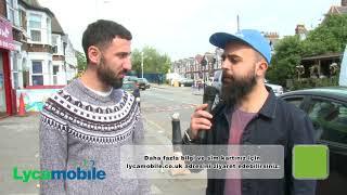LYCAMOBILE OZKAN OZDEMIR ILE LONDRA TURU TV8 bolum 17