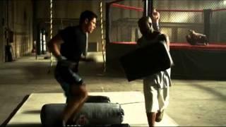 The Fighters 2: Beatdown | Trailer - ab 08.09.2011auf DVD