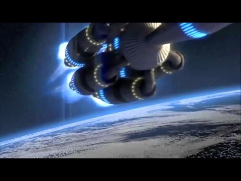 Engineering Machines The Fastest Experimental Hyper Speed Propulsion Technology 1080p HD