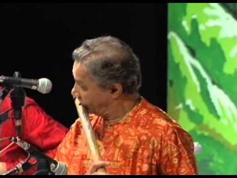 Shivkumar Sharma and Hariprasad Chaurasia The Valley Recalls