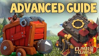 Wall Wrecker Guide for TH10s | New Clash of Clans Siege Machine