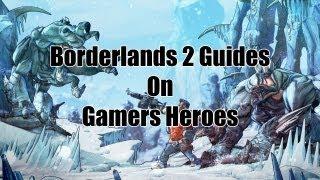 Borderlands 2 In Memoriam Guide [HD] | Gamers Heroes