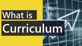 What is curriculum | Curriculum Types | Education Terminology || SimplyInfo.net