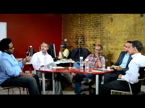 S3 Ep.7 Part 1 Ethiopia s Current ICT State Discussion With IT Professionals