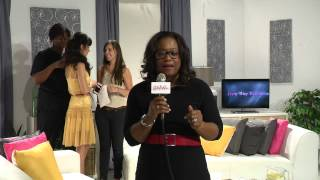 Behind The Scenes With Stacey Lewis Every Way Woman Talk Show