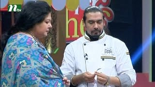 Reality Show l Super Chef 2016   Healthy Dishes or Recipes l Episode 07