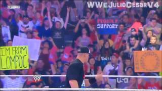 John Cena New T-Shirt - Attire: