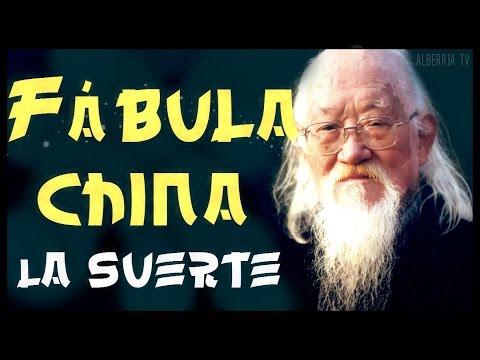 Fábula china ¿Buena suerte ¿mala suerte ¿quien sabe Alberrta Tv