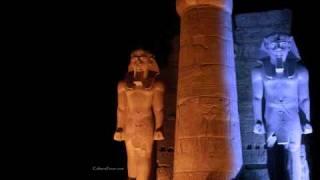 لأنك (يا مصر) -- حميد الشاعرى