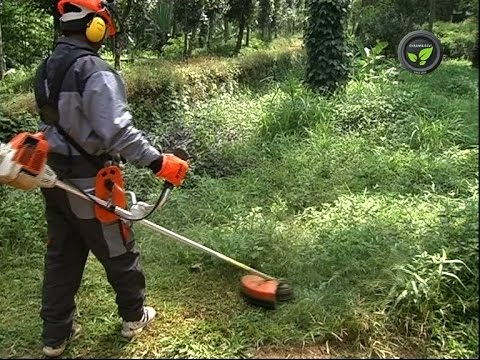 Xxx Mp4 Weed Cutter Or Power Weeder Or Brush Cutter 3gp Sex