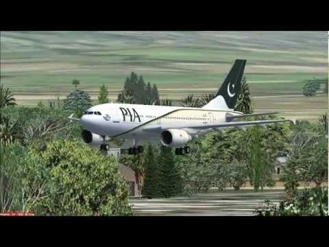 Xxx Mp4 PIA Pakistan International Airlines FSX Promotional Video 2013 3gp Sex