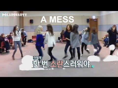 Download SNSD: We Are The Funniest Girl Group (2016 Ver.) HD Mp4 3GP Video and MP3
