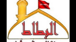 محاضرة الشيخ زمان الحسناوي المعاد 15 رمضان 1437 هجري