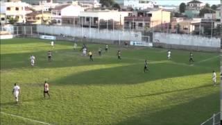 Vídeo clip com os melhores lances do Atlético Itapemirim