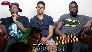 Iron Fist Season 2 Trailer Reaction