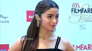 Bollywood Award Red Carpet