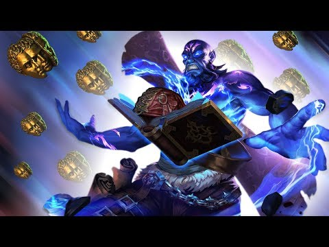 Xxx Mp4 I Made Ryze In The NEW PoE League And This Dropped RICHEST LEVEL 25 EVER 3gp Sex
