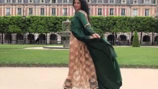 Fairy Tales  - Paris backstage shooting, trailer
