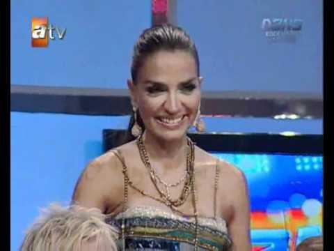 Benimle Dans Edermisin Murat & Esra Afrika Jazz