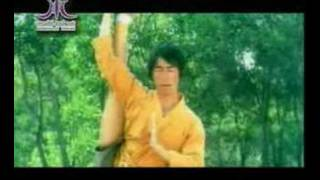 Andy Lau - Shaolin soccer music video