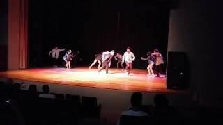 Dança Nina Paranagua