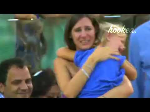 25 BEAUTIFUL MOMENTS OF RESPECT IN SPORTS