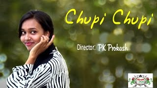 Chupi Chupi By Milon & Puja | Milon & Puja Hit Song | Full HD By PK Prokash