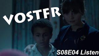 Doctor who Saison 8 épisode 4 - Vostfr - 'Listen'