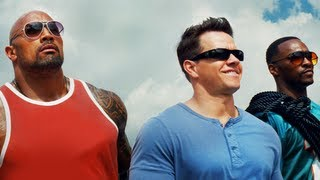 Pain & Gain Red Band Movie Trailer