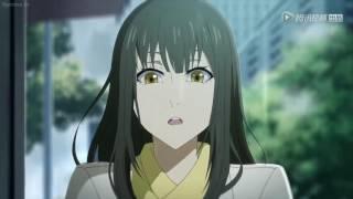 (AMV) My heart Belongs to you - Romantic Anime