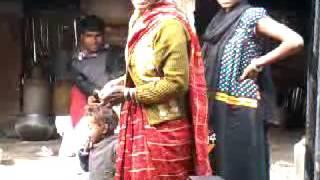 Tum chhatak chhatak kar bhagi thi main