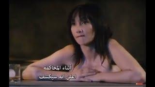 فيلم اكشن و رعب ياباني 2018 اسطورة مافيا السجون